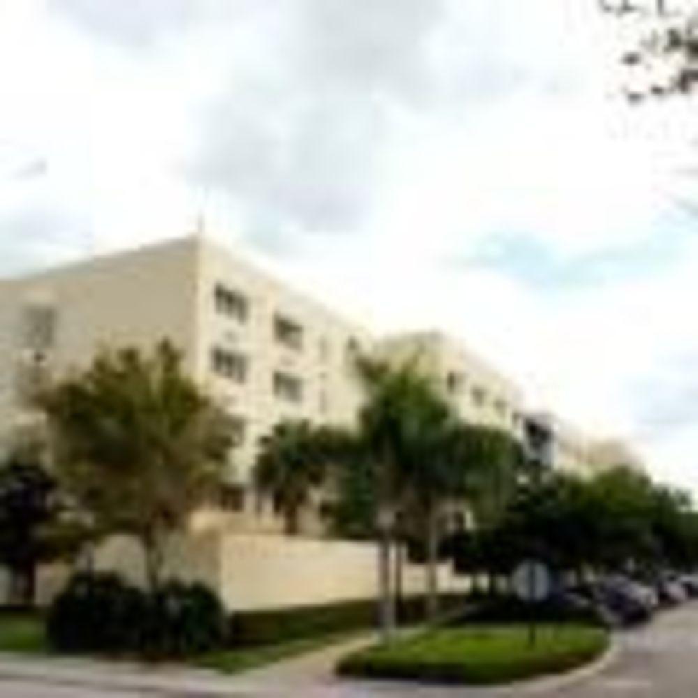LAL Boca Raton резиденция университета