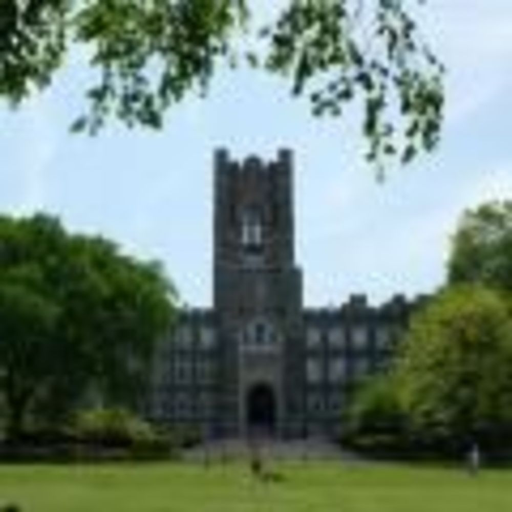 лагерь LAL на кампусе Fordham University, Rose Hill