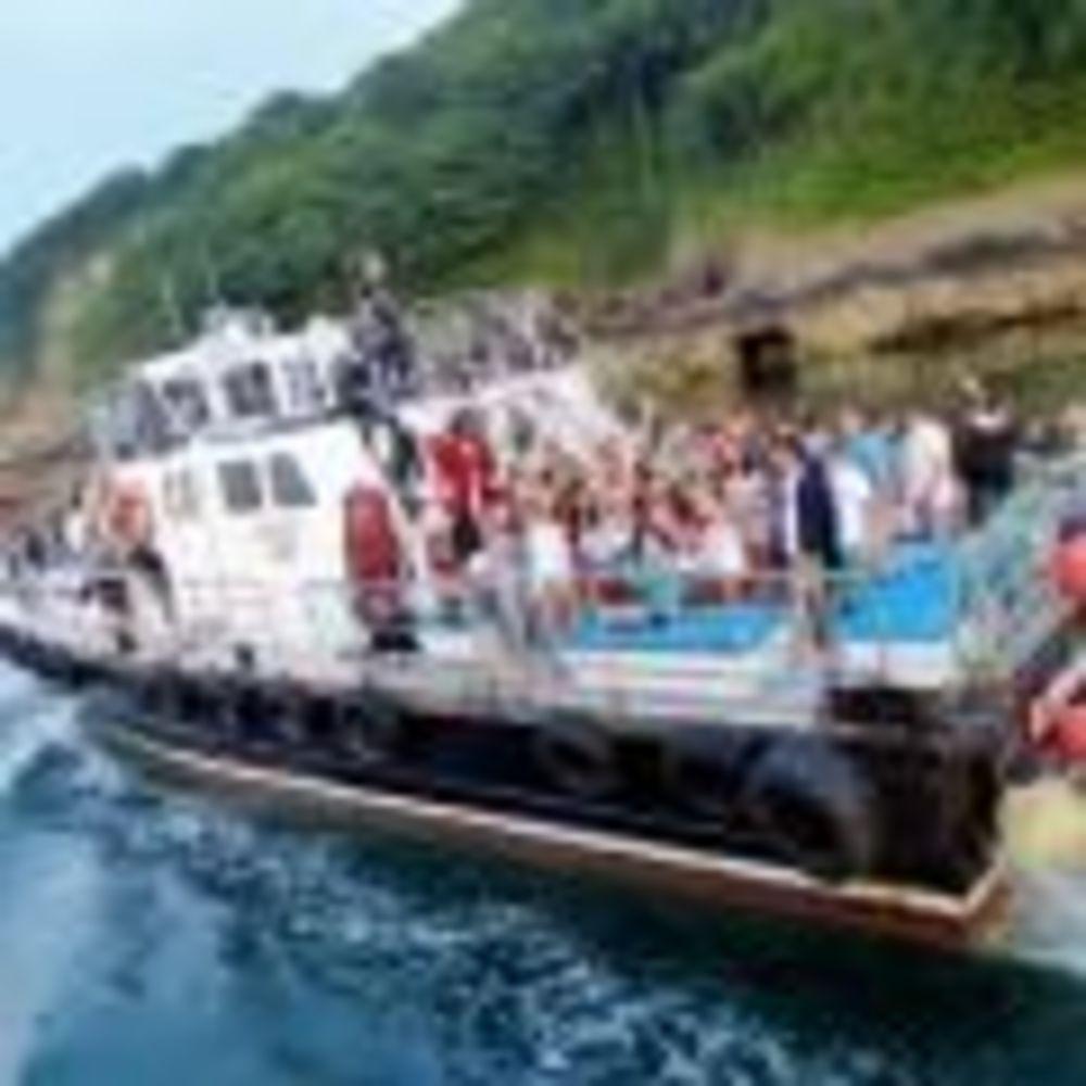 Лодка LAL Torbay