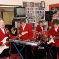 Loretto School музыкальный класс