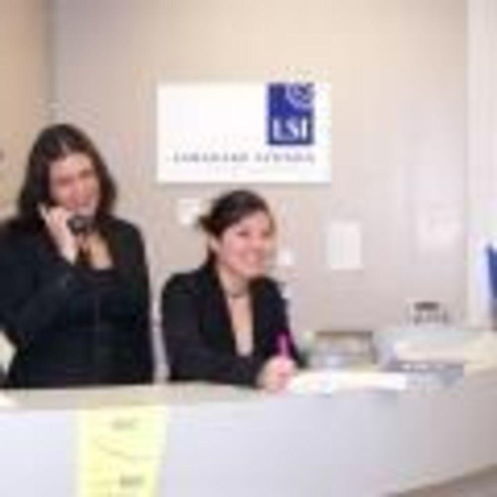 LSI San Francisco - Berkley сотрудники школы