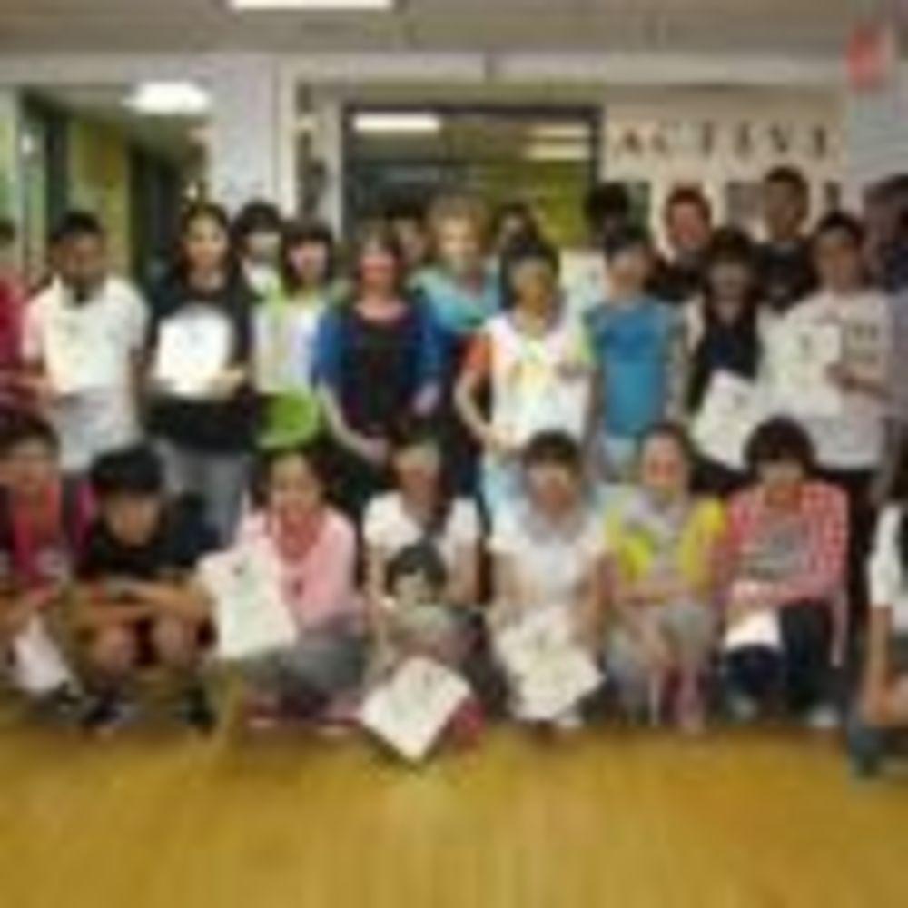 LSI Toronto ученики