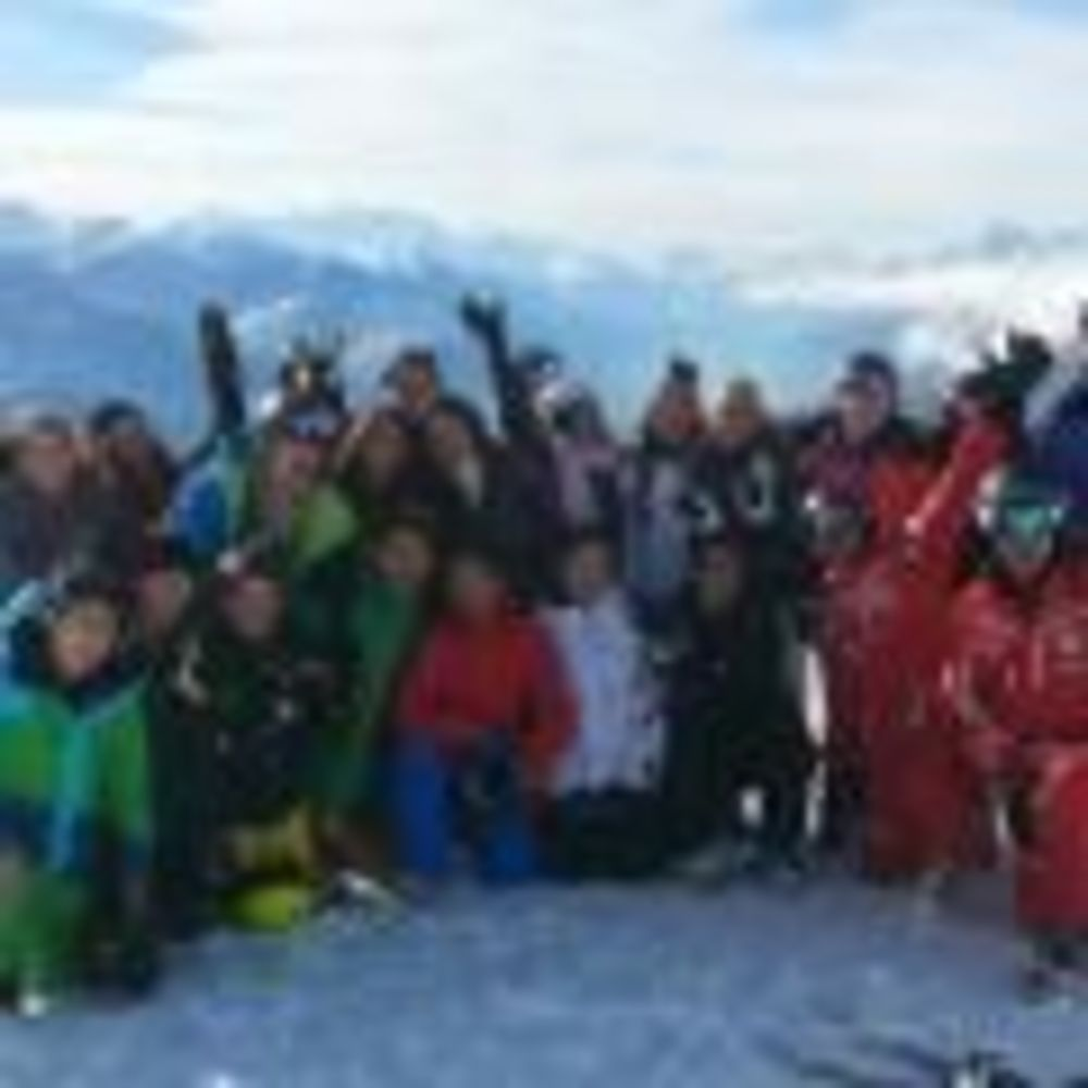 Лыжный курорт College du Leman