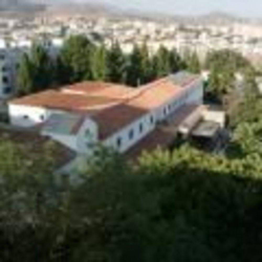 кампус лагеря Marbella Albergue, Enfocamp