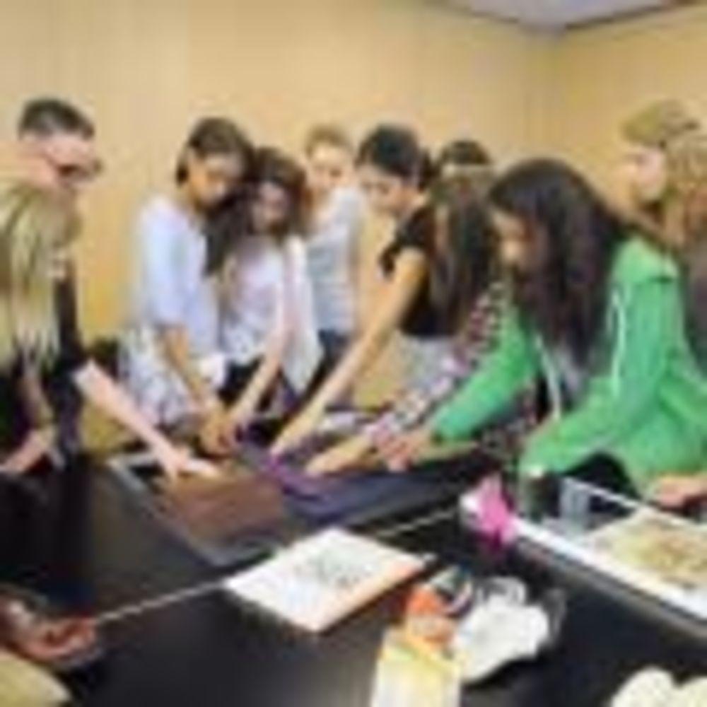 Мода и текстиль Курс архитектуры и дизайна TASIS Summer School