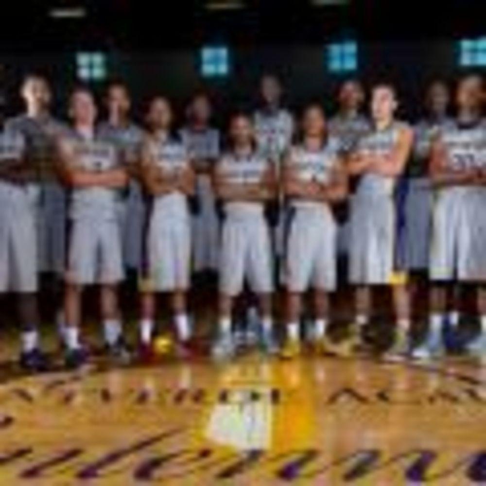 баскетбольная команда Montverde Academy