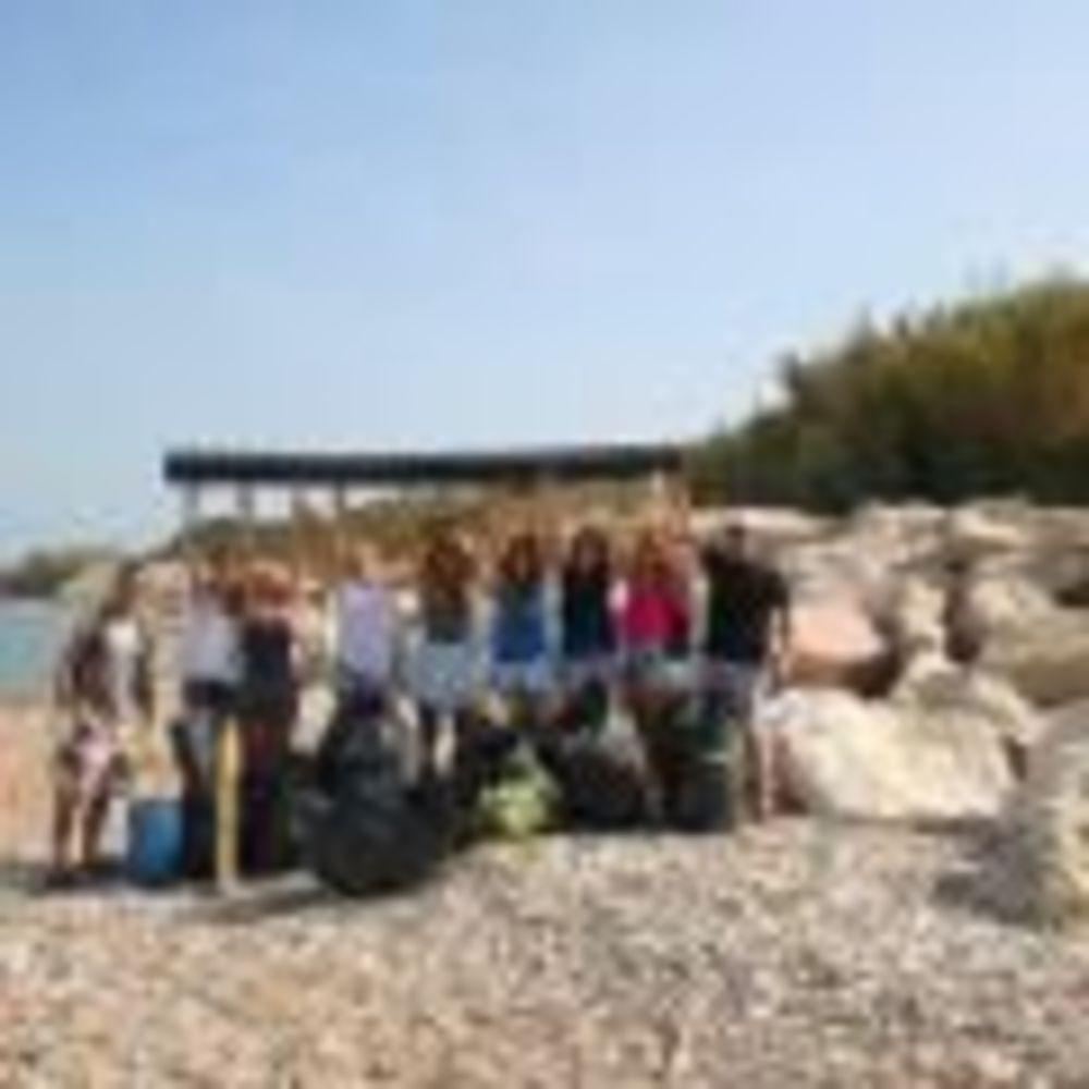 Море Canadian College Italy