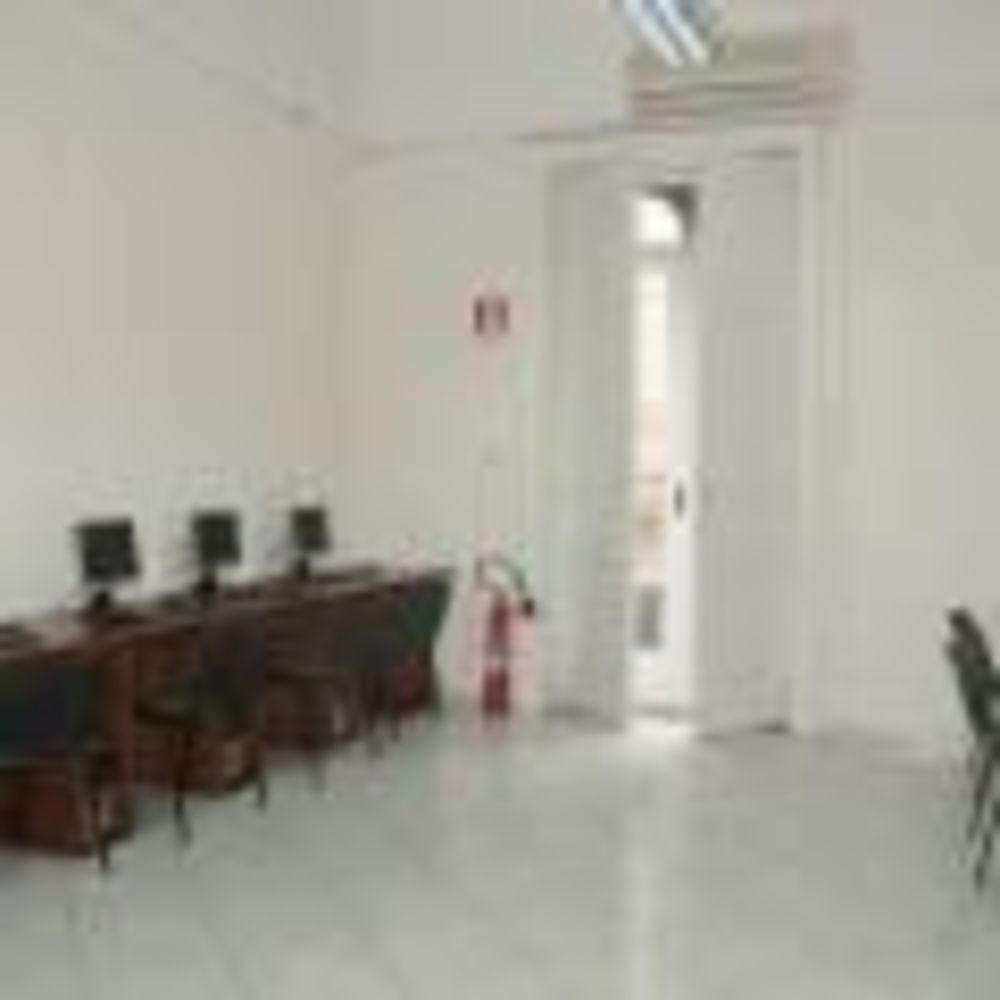 Accademia Italiana Salerno компьютерный класс