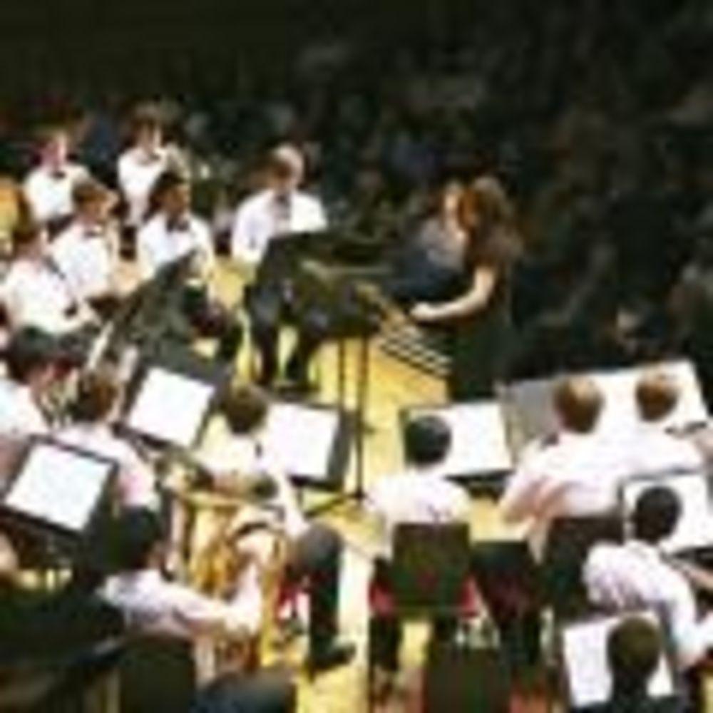Музыкальный центр Whitgift School