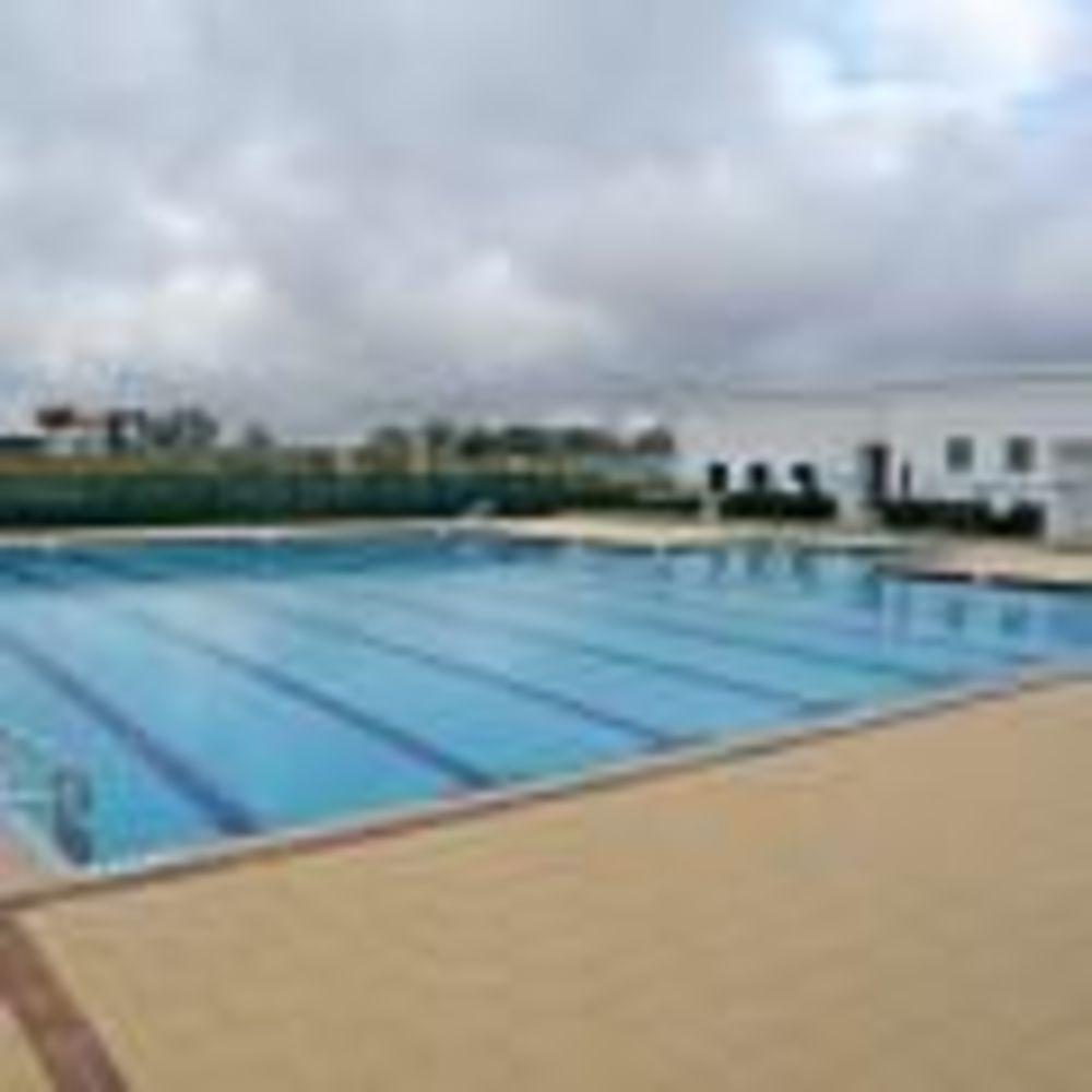 бассейн в Montverde Academy