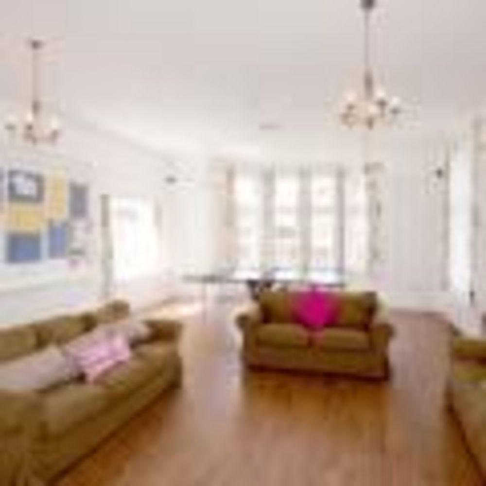 Общая комната Earlscliffe
