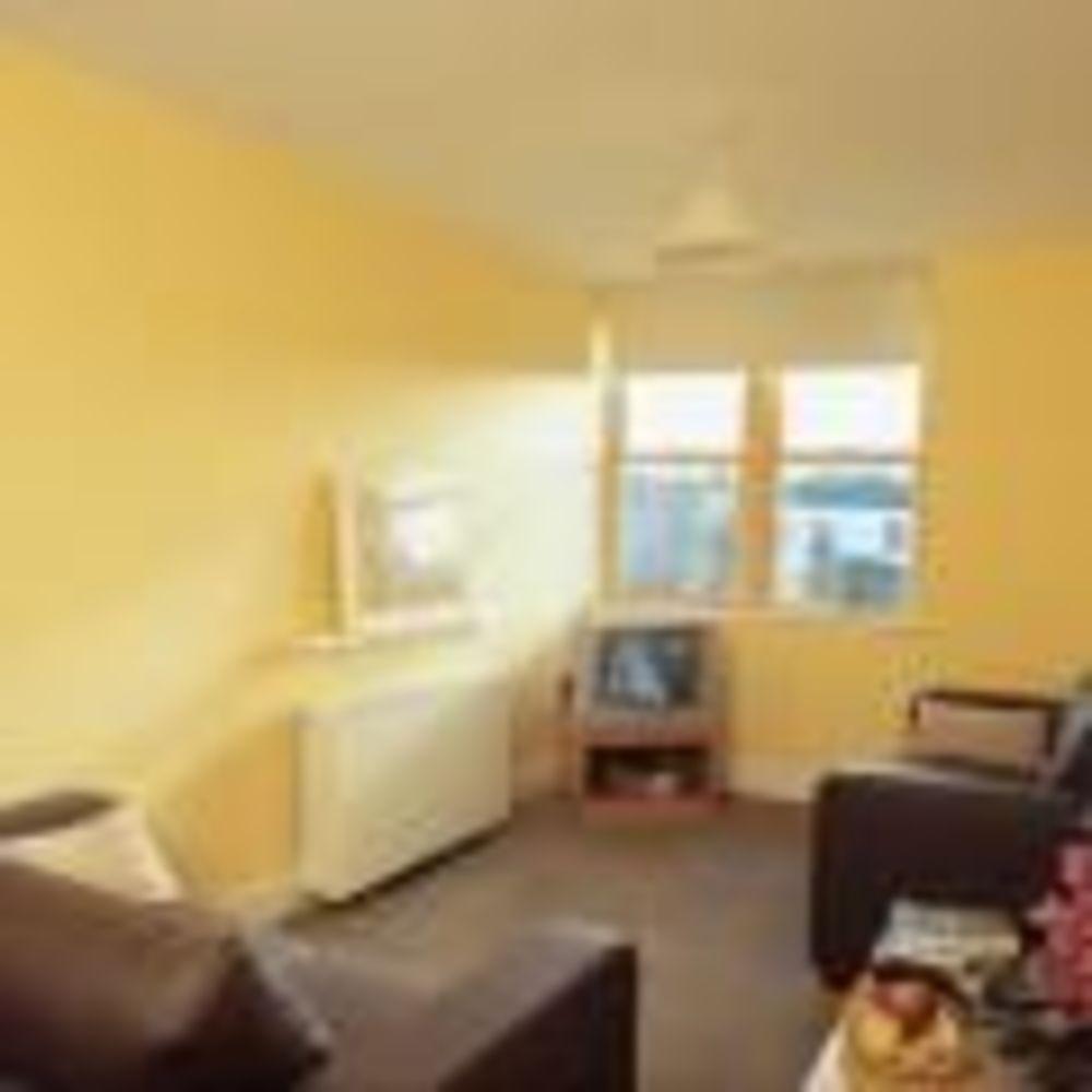 Спільна кімната Griffith College