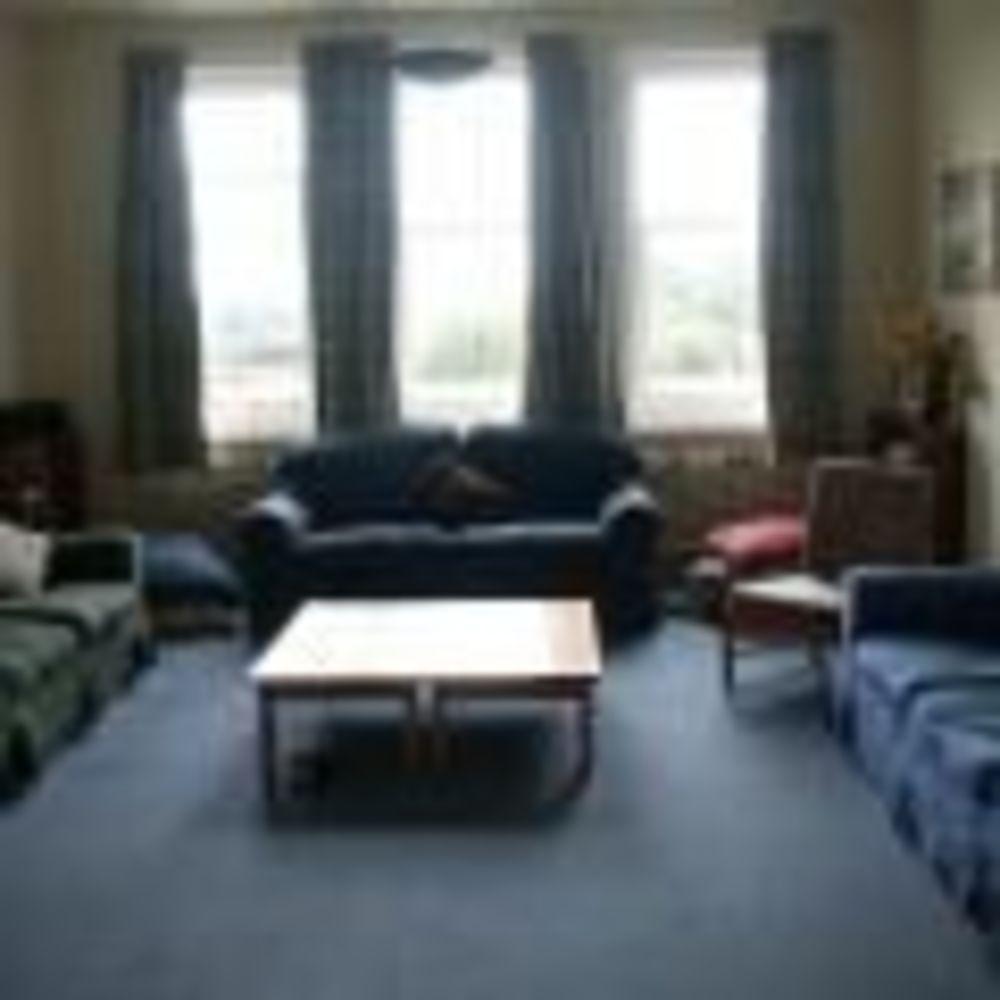 Общая комната Moira House Summer Camp