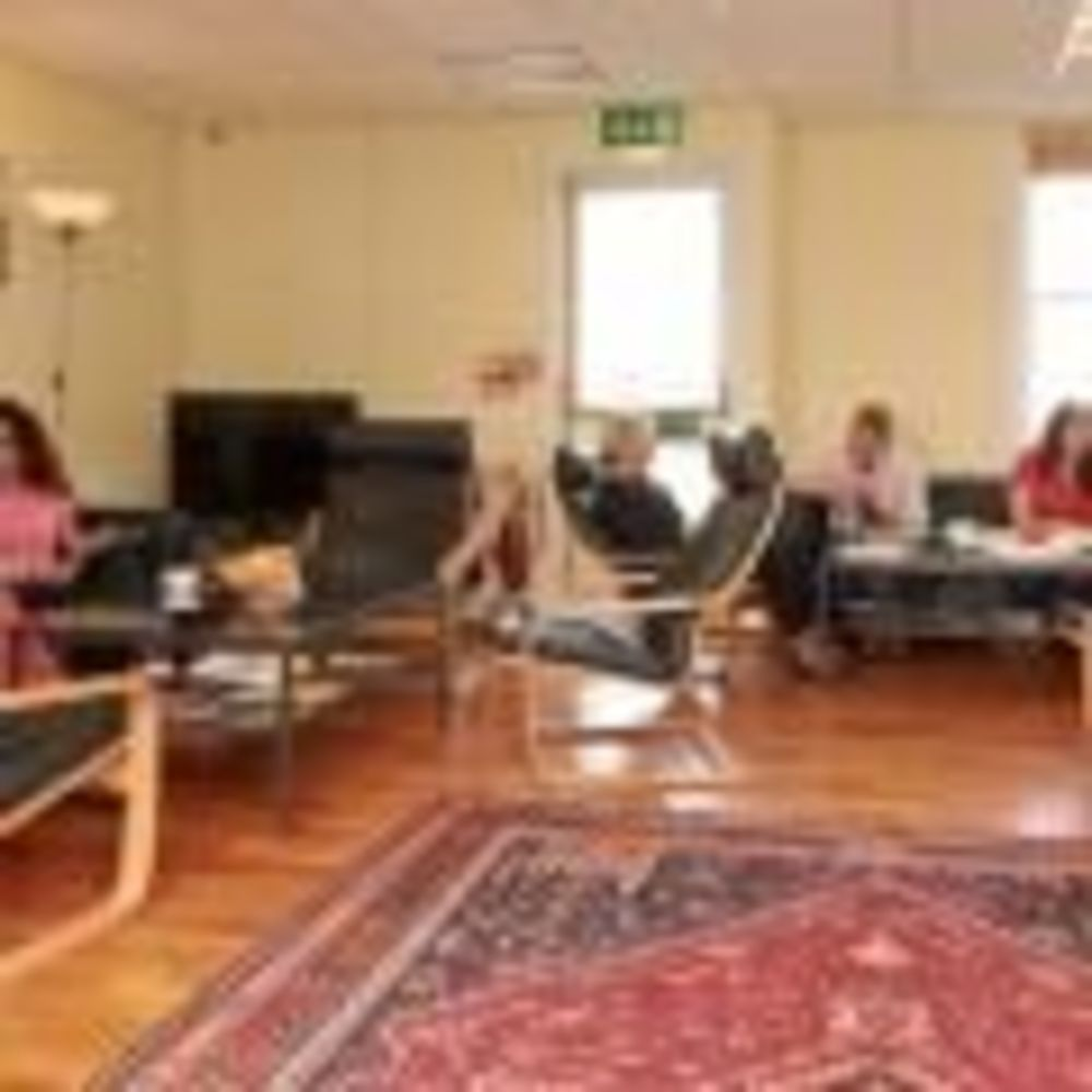Общая комната St Giles Brighton