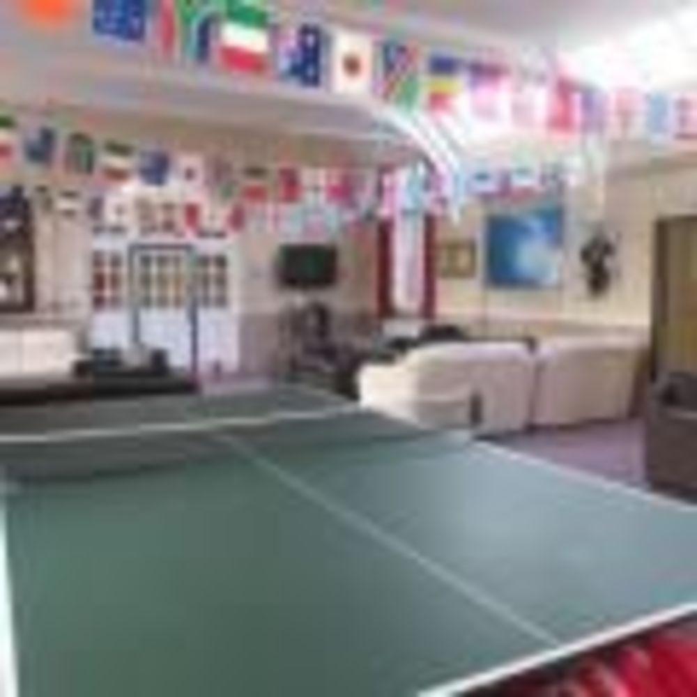Общая комната The Duke of York's Royal Military School