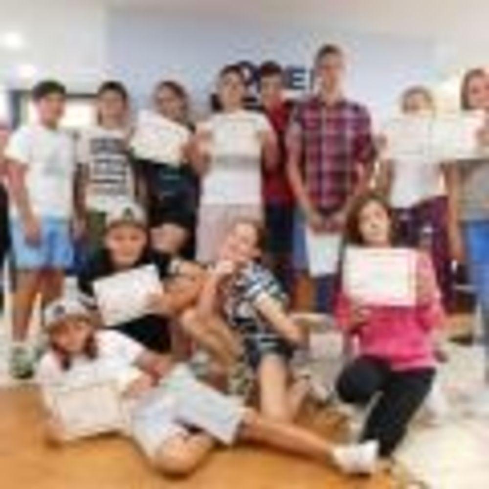 ohla miami студенты школы