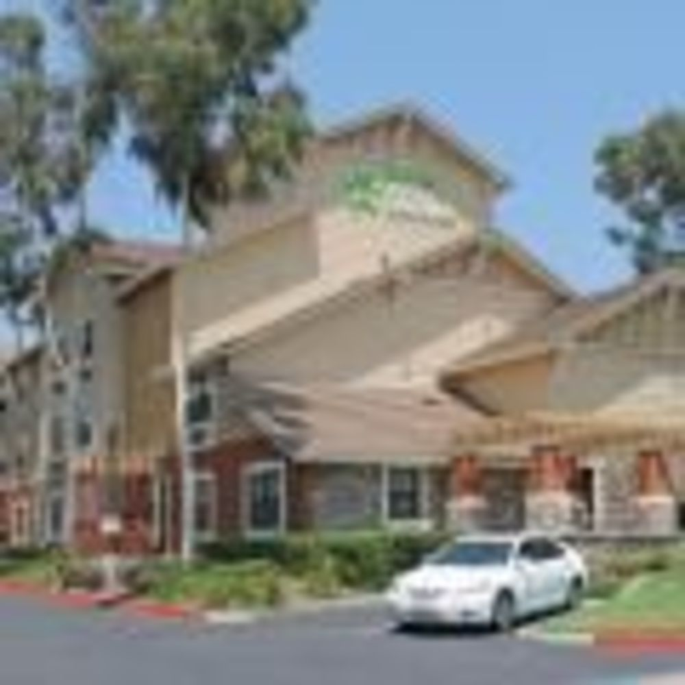 отель Extend Stay America FLS семейная программа