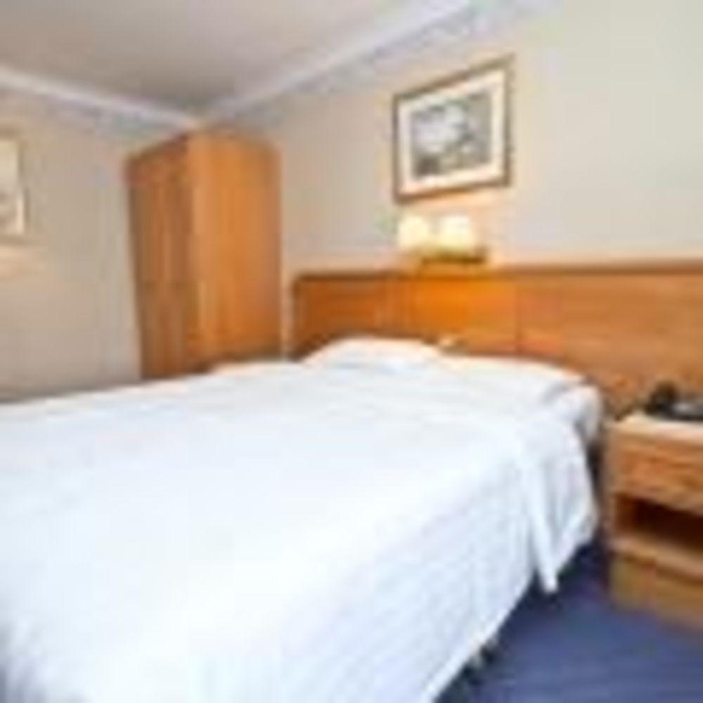 Отель International Project Bournemouth