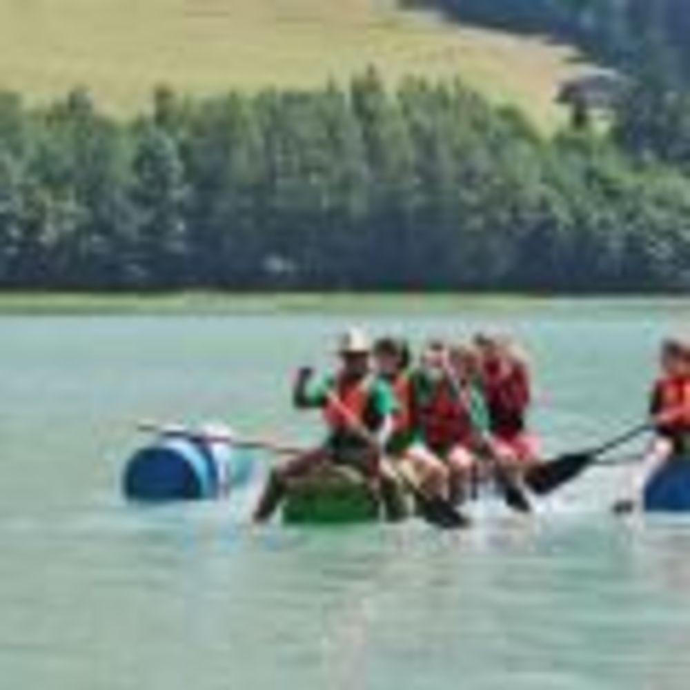Озеро Курс архитектуры и дизайна TASIS Summer School