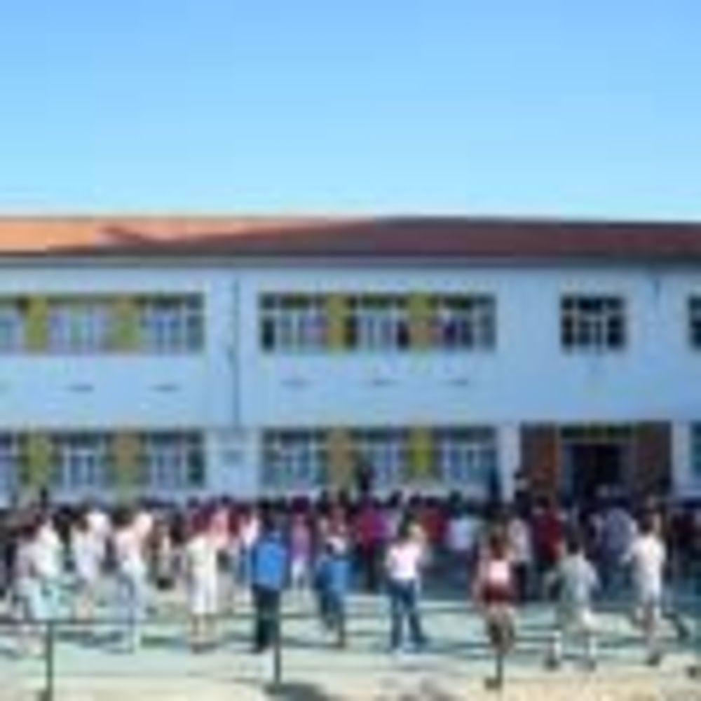 студенты школы Nobel International School Algarve
