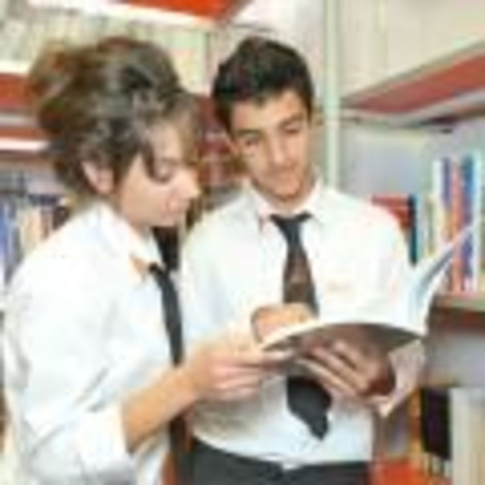 ученики школы Pascal English School Lefkosia