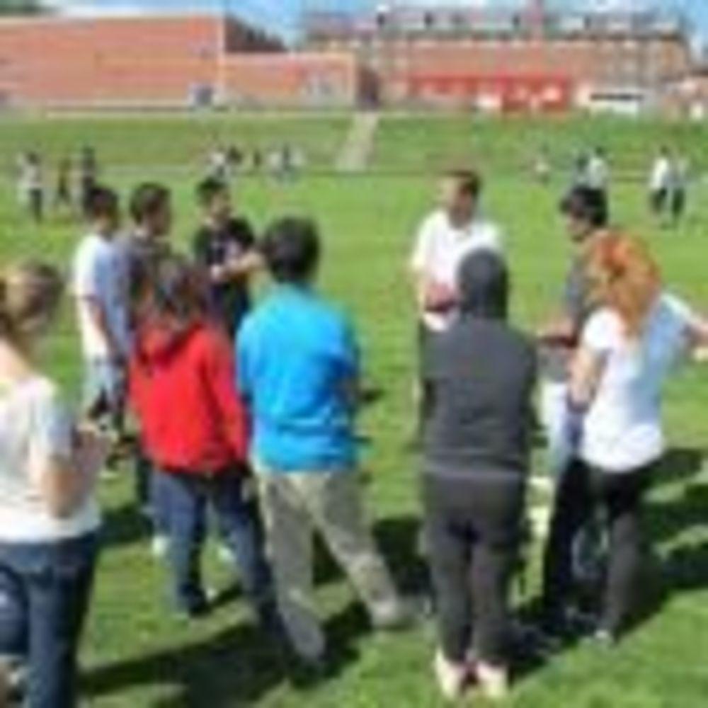 спортивные тренировки в Pickering College