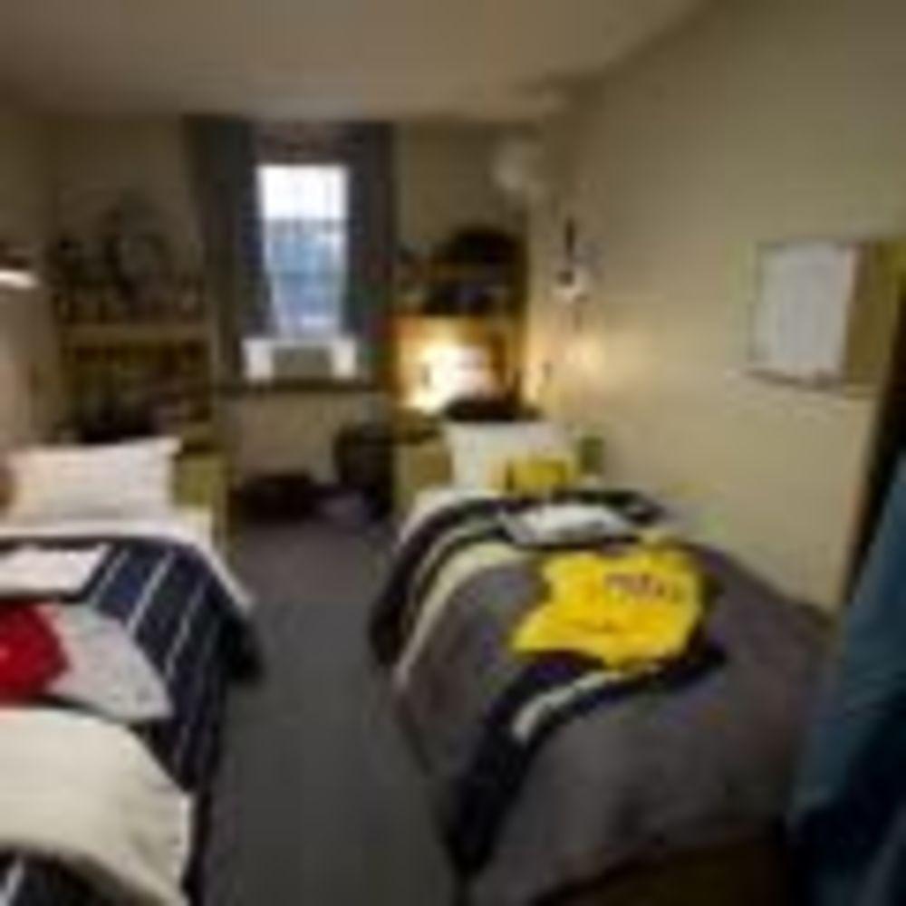 резиденция для мальчиков в Pickering College