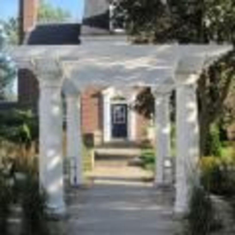 резиденция для девочек в Pickering College