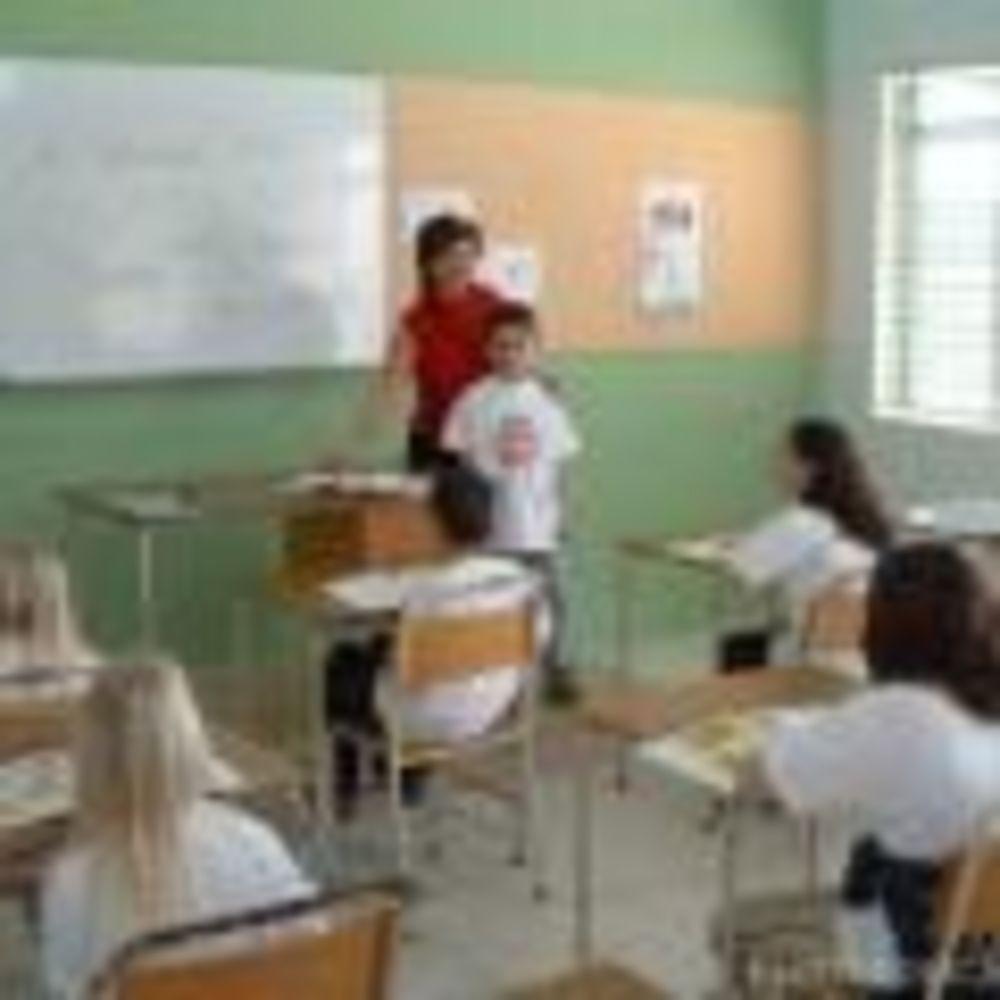 урок в школе LAL Fort Lauderdale