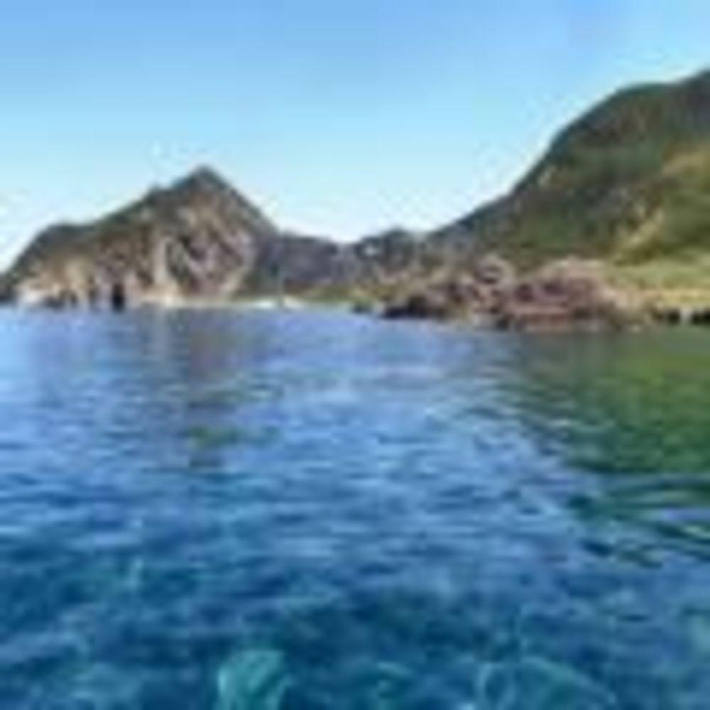 Alphabet International Camps, понтийские острова