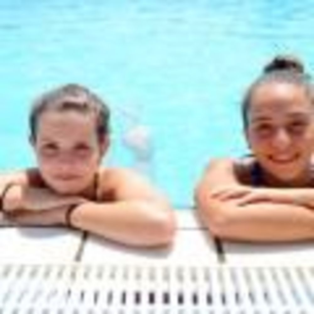 дети в бассейне Clubclass Mellieha, Paradise Bay Hotel