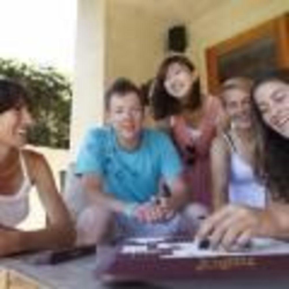 ELC Los Angeles проживание в семье