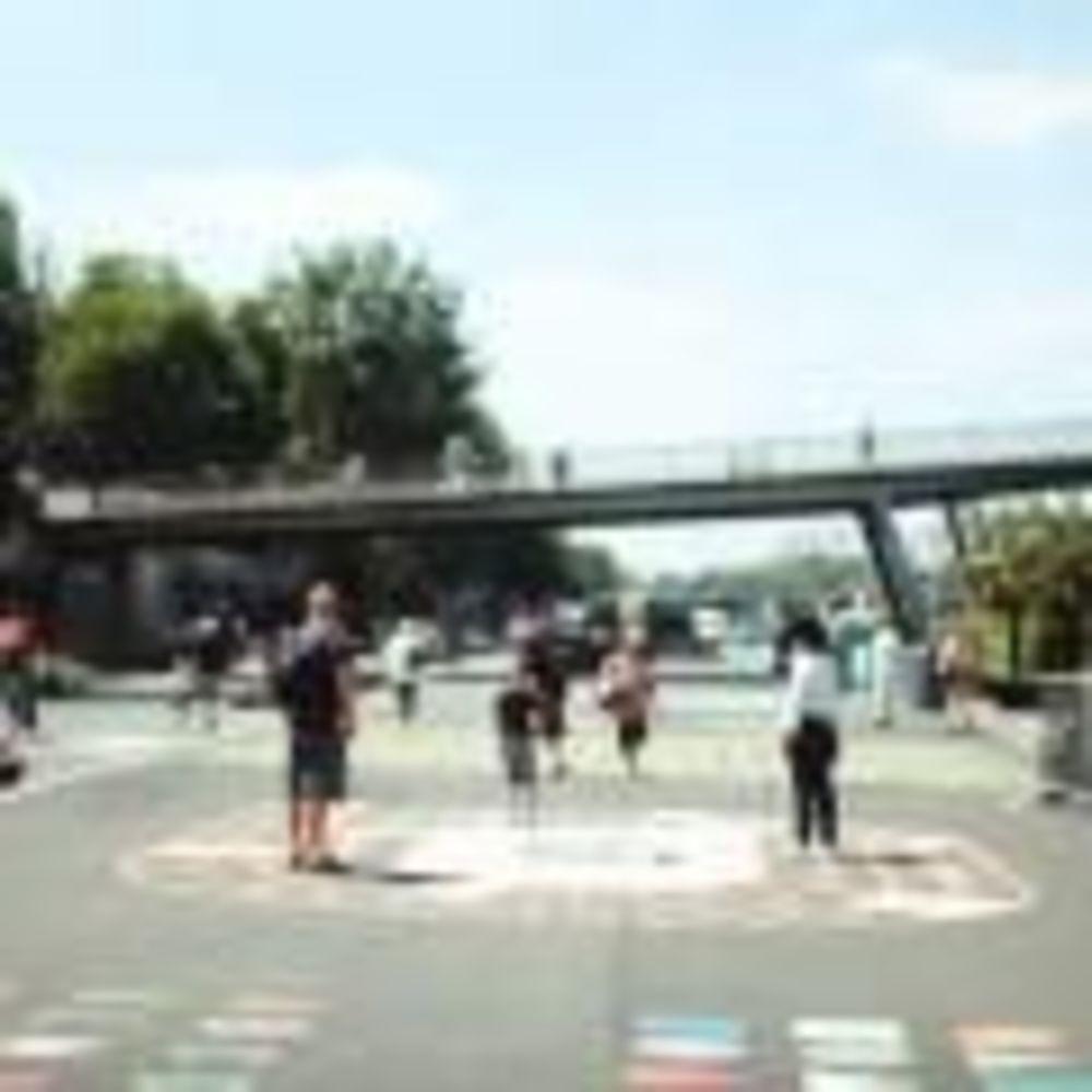 развлекательная программа студентов OISEв Париже