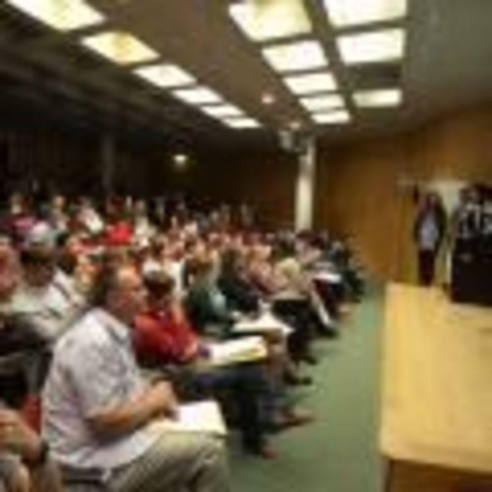 Речь Corpus Christi College