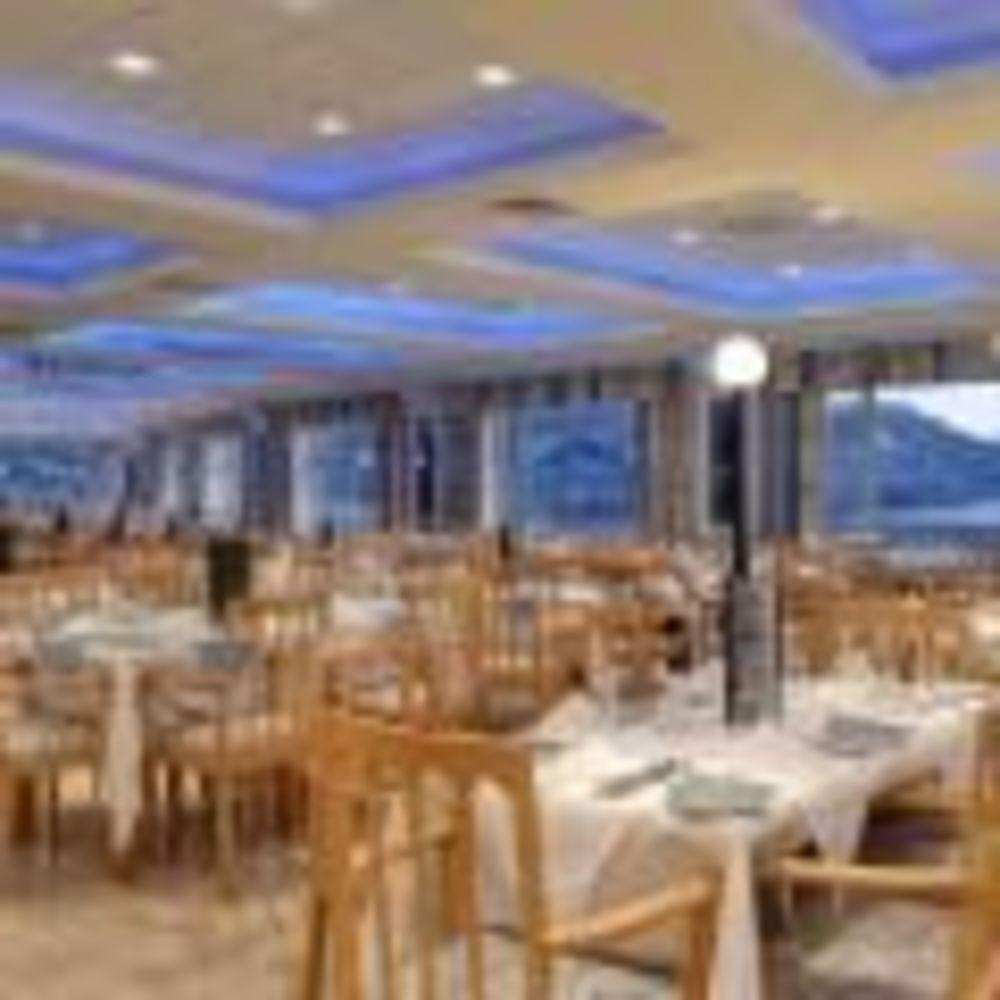 ресторан Clubclass Mellieha, Paradise Bay Hotel