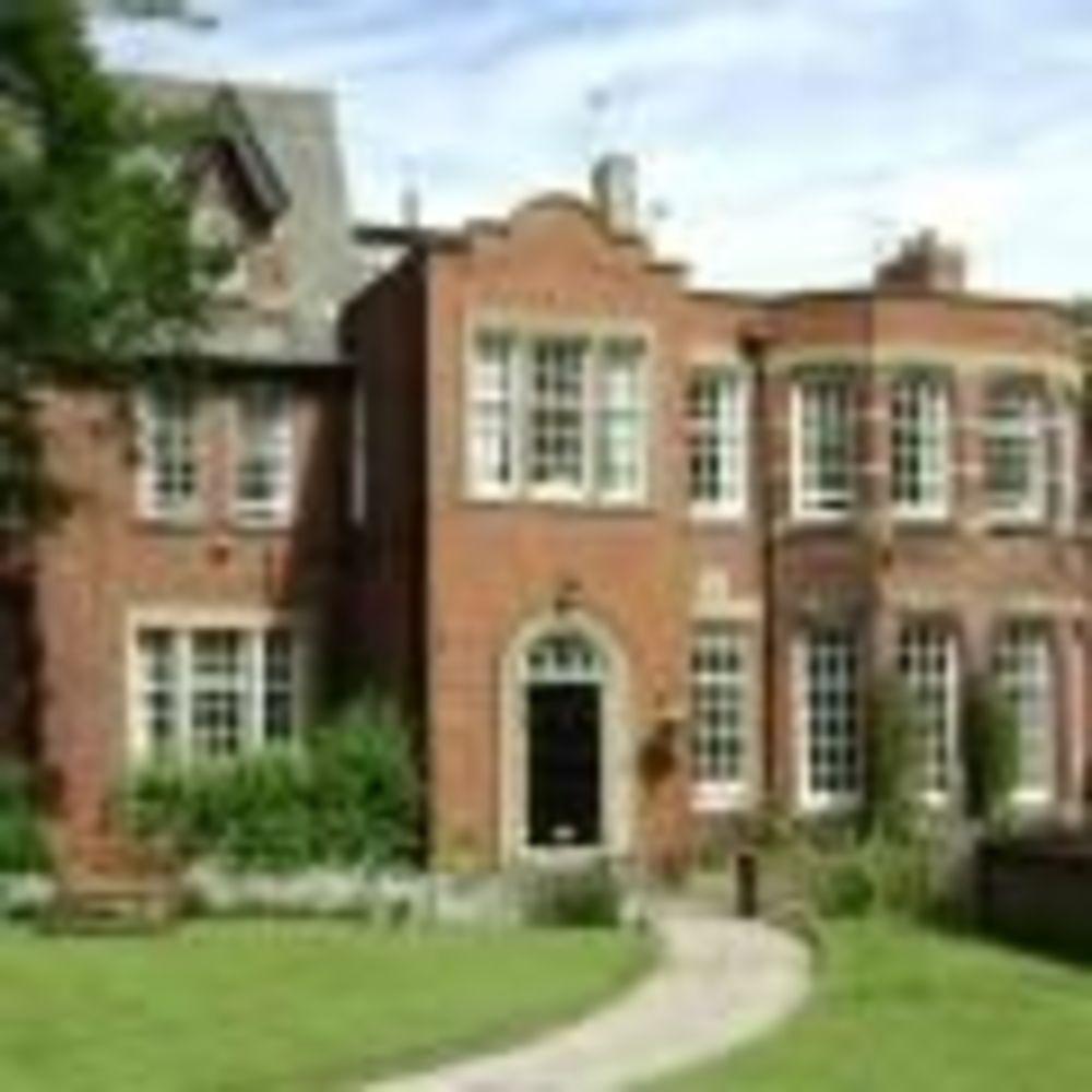 Резиденция St. Peter's School