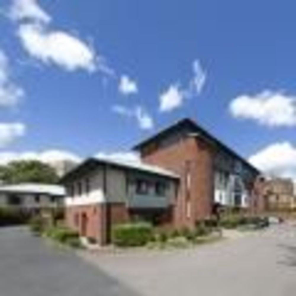 Резиденция Cheltenham College