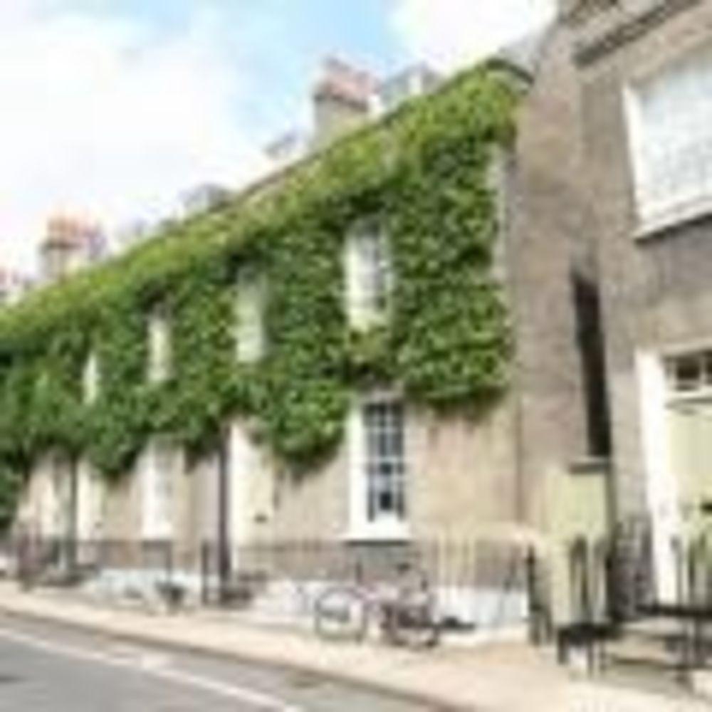 Резиденция EC Cambridge