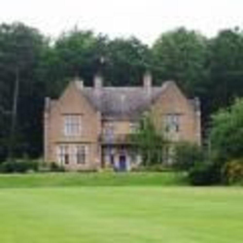 Резиденция Kingham Hill