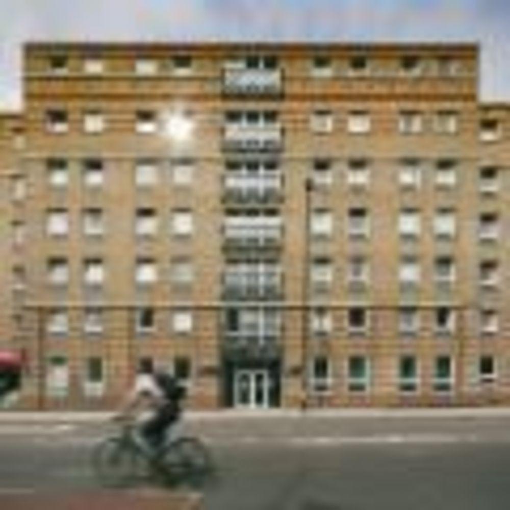 Резиденция South Bank University. Аспект - Обучение за рубежом