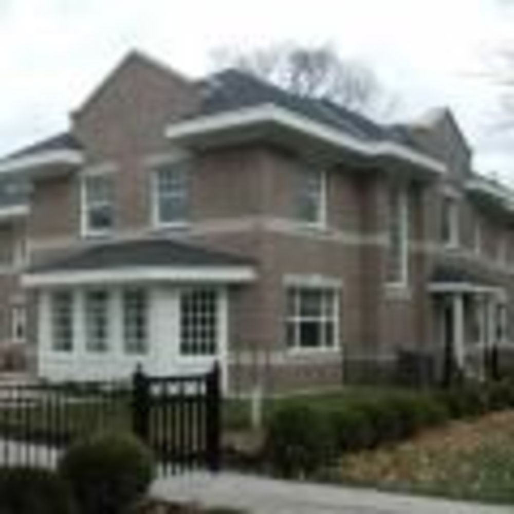 резиденция Ashbury College
