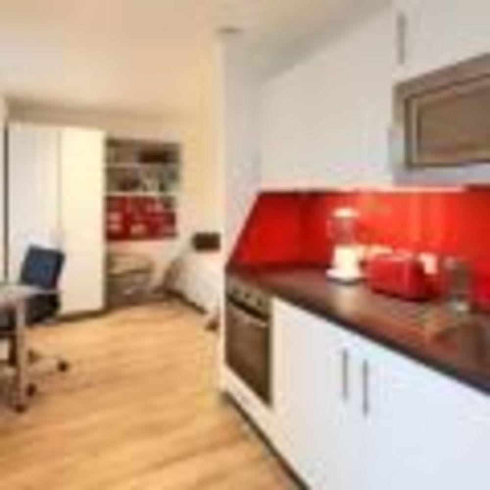 резиденция для проживания в London Tutorial College