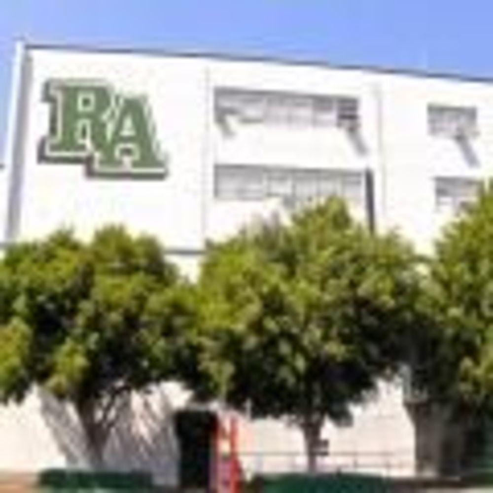 Ribet Academy здание школы