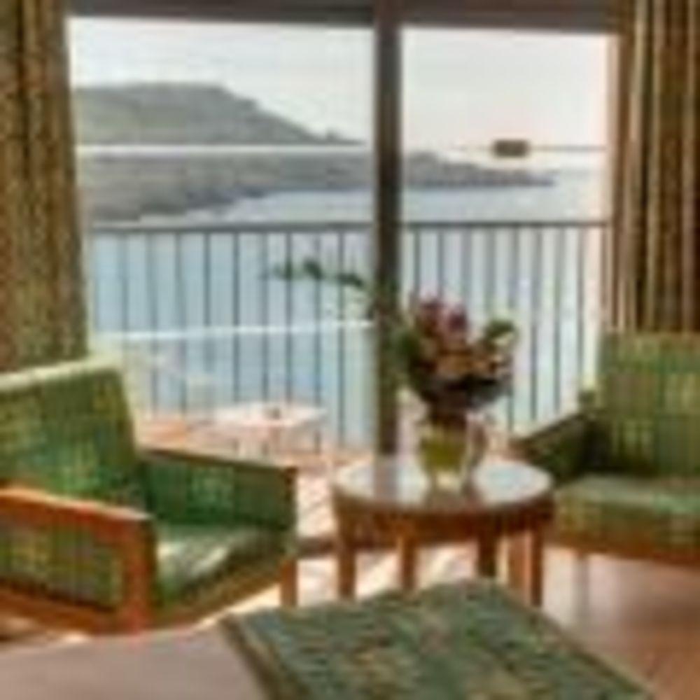 номер у готелі Clubclass Mellieha, Paradise Bay Hotel