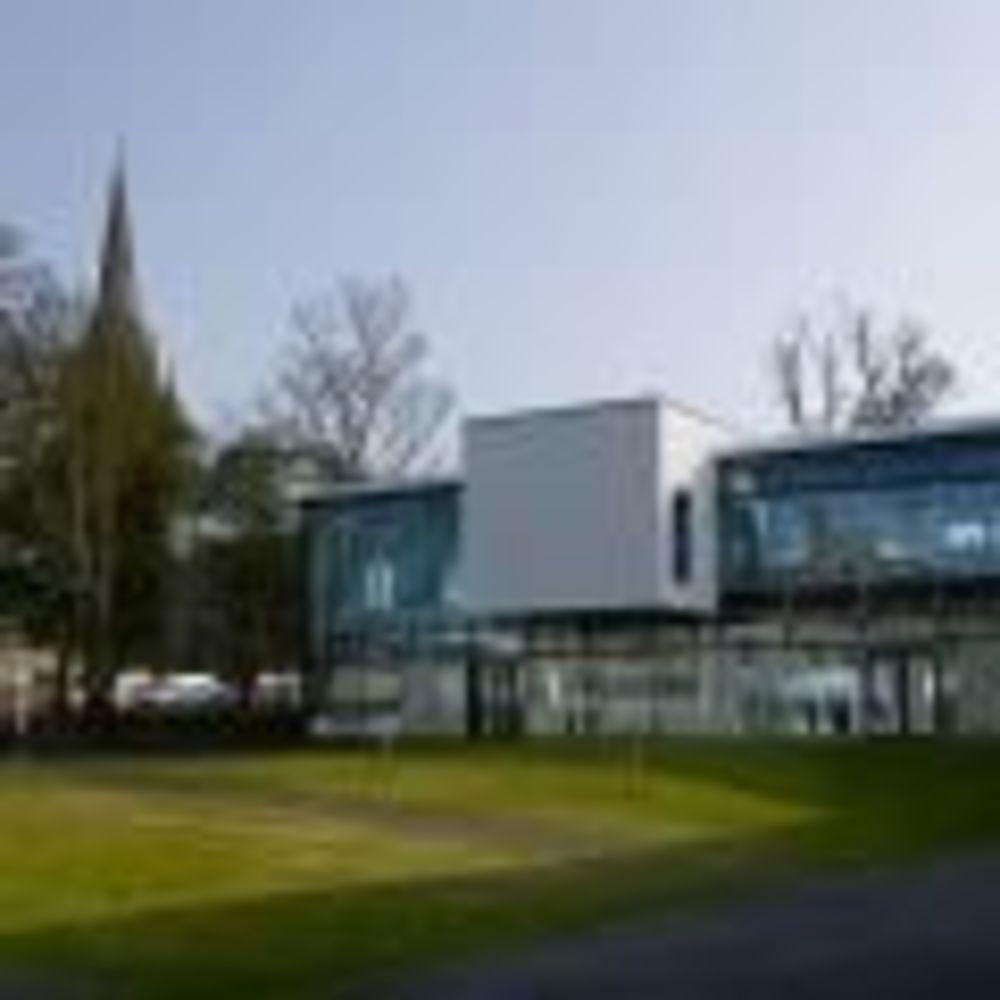 Ryde School кампус
