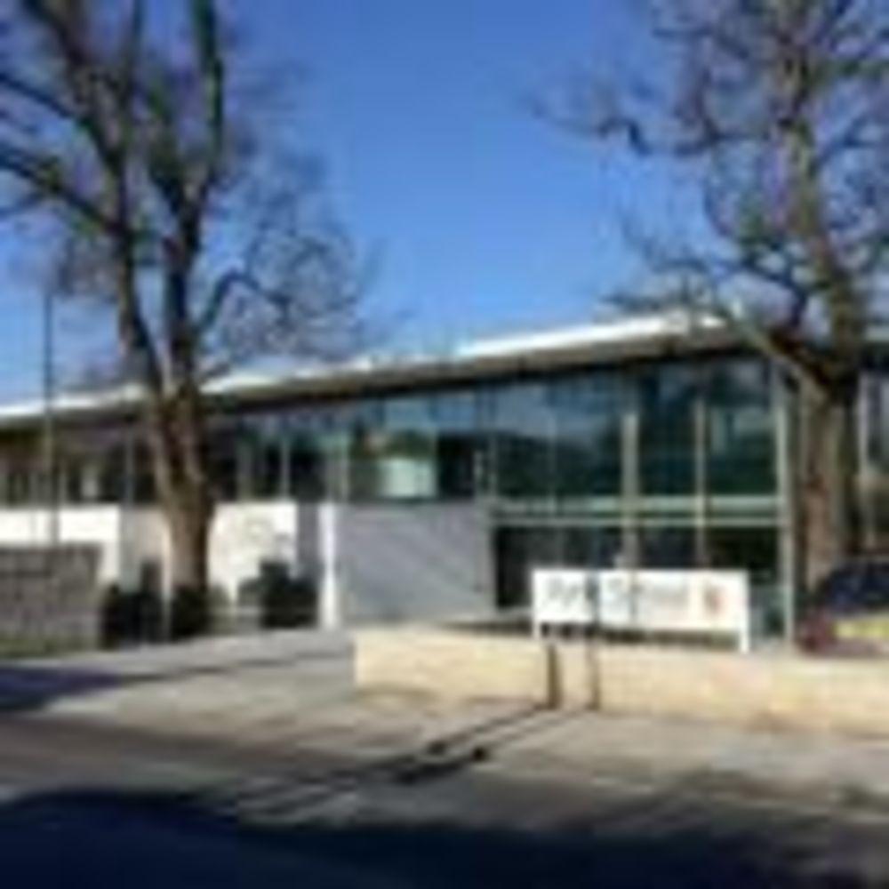 Ryde School здание