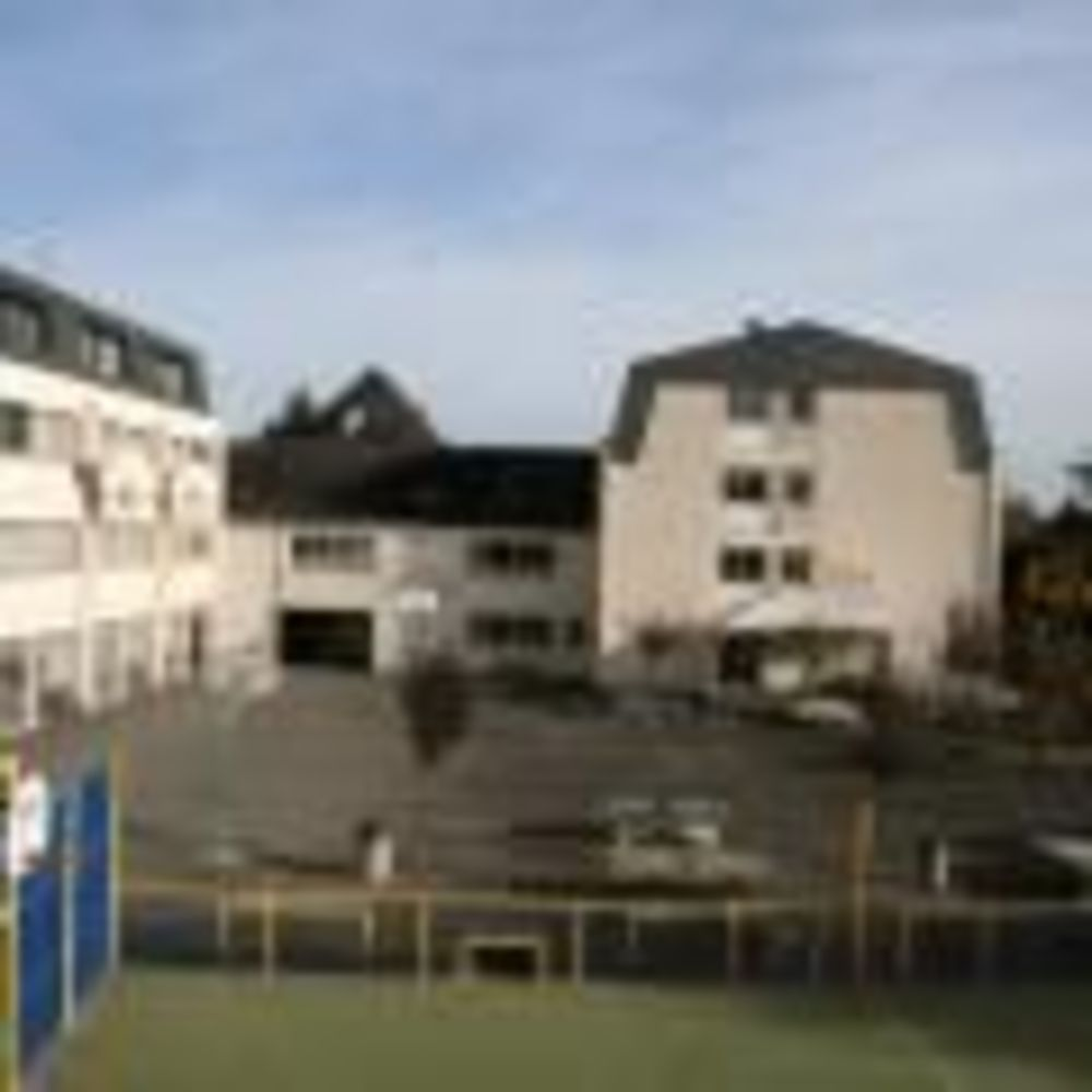 Saint-Denis International School кампус