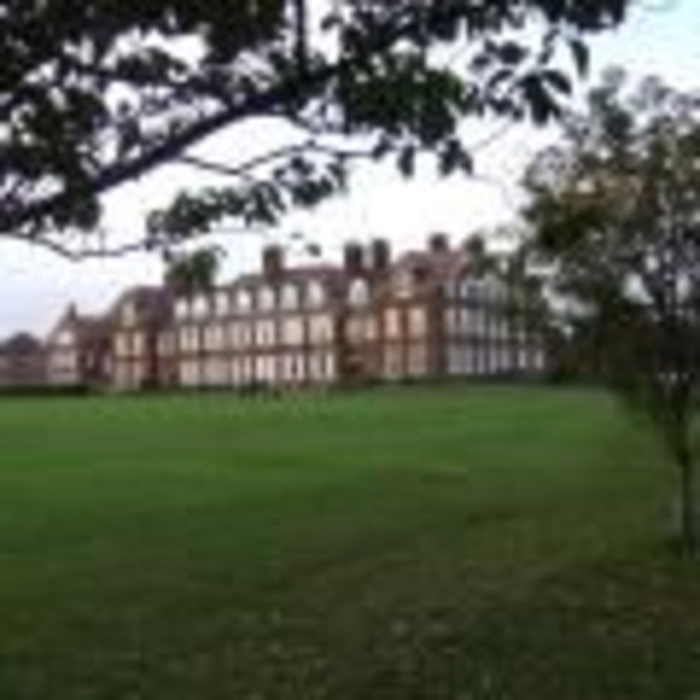 Saint Felix School школа