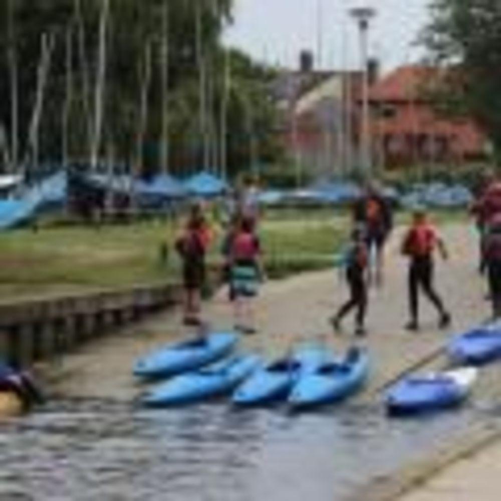 Saint Felix School спорт