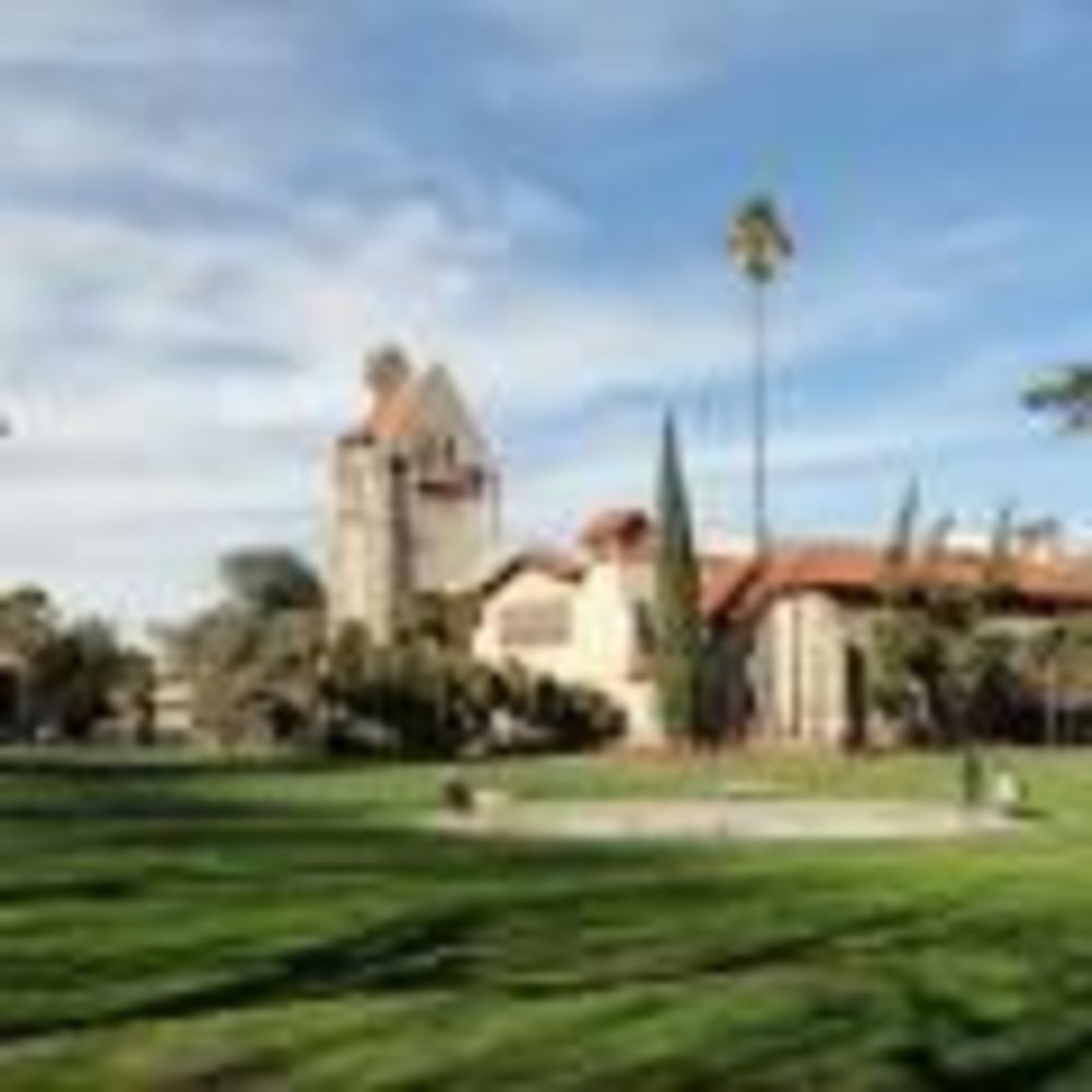 кампус San Jose State University лагерь Tamwood